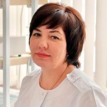 Лариса Изюменко. Салон красоты «Этуаль»